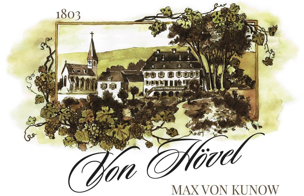 Logo Weingut von Hövel